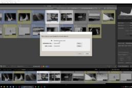 multi-batch export lightroom classic porady eksportowanie zdjęć