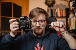 nikon jako kamera internetowa