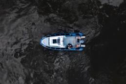 fotografia dronowa, zdjęcia z drona toruń,